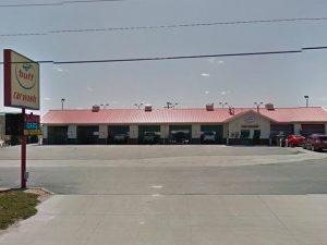 Buff Car Wash, Hays, KS