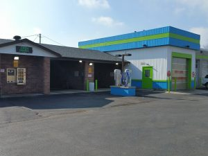 Gilby's Auto Wash Lima, OH