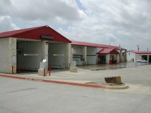 Lone Star Car Wash,TX
