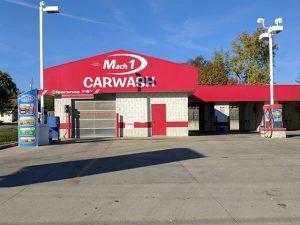 Mach 1 Lawrenceville, IL