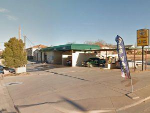 Mr. Scrubs Car Wash, TX