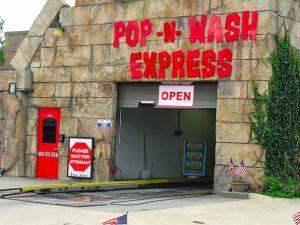 PopNWash Rossville, IN