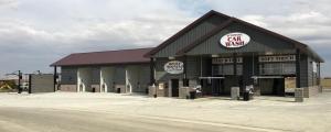 Rocky Mtn Car Wash, East Casper, WY