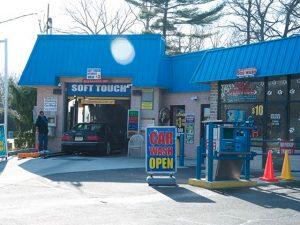 Route 130 Carwash, NJ