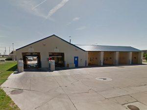Southwind Car Wash, Liberal KS