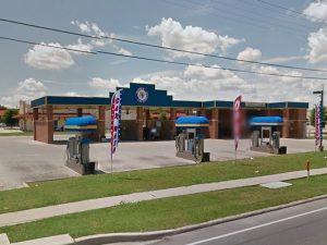 Super B Car Wash,TX