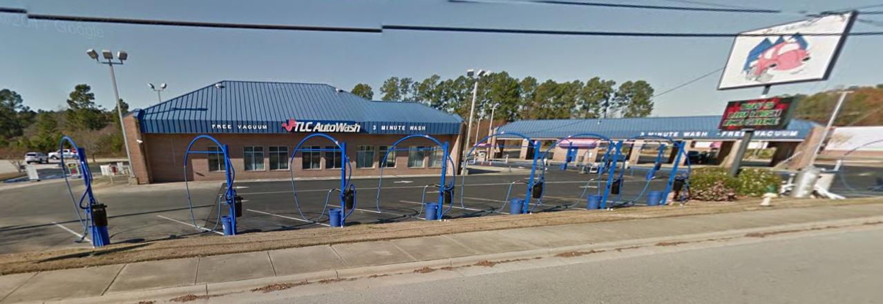 car wash fayetteville nc  Trinity Auto Wash - Fayetteville NC – IQ Car Wash Systems