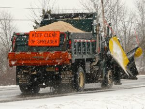 road deicing chemicals